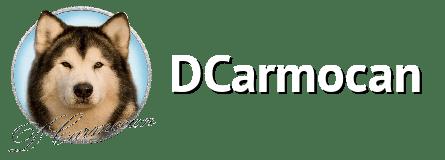 DCarmocan Alaskan Malamute